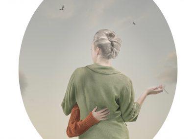 Ole-Marius-Joergensen-Icy-blondes-Birds-60X90cm