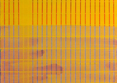 Andalouse-jaune-2016,-116x89-©Claire-de-Chavagnac-Brugnon-